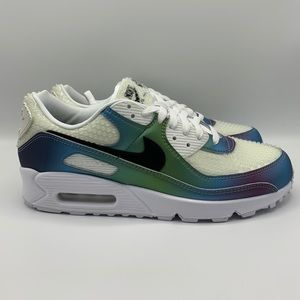 Men's Nike Air Max 90 20 Bubble Pack Sz10 New